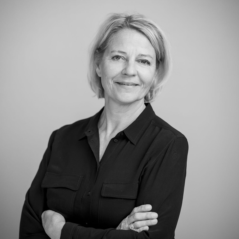Annica Stenswed