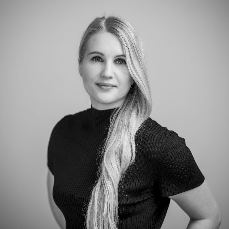 Olivia Kassander