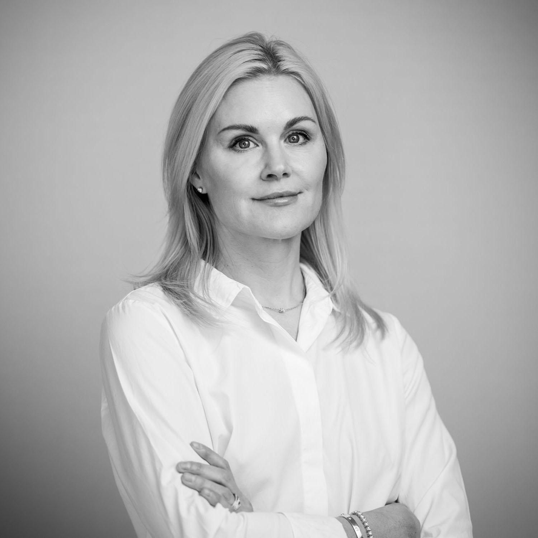 Caroline Frisk